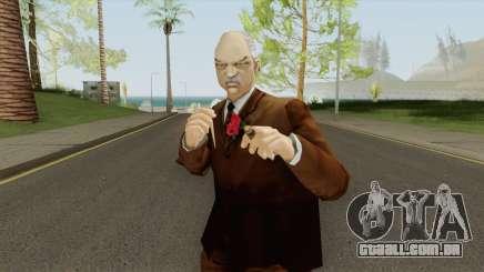 Salvatore Leone (GTA III) para GTA San Andreas