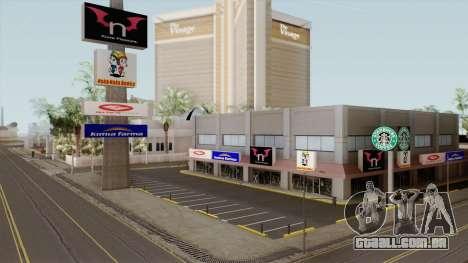 Nhentai Shop para GTA San Andreas