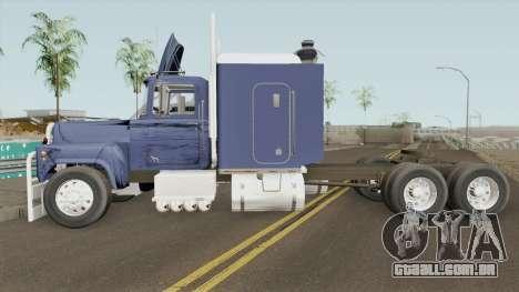 Mack R-Model Tractor 1985 para GTA San Andreas