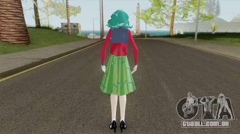 Michiru Kaioh para GTA San Andreas
