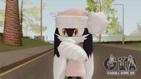 Klonoa Wii V4 para GTA San Andreas