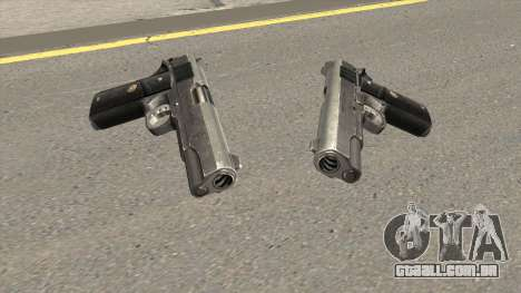 Insurgency MIC M1911 para GTA San Andreas