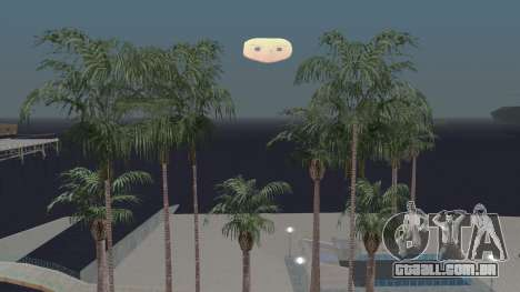 Mirio Moon (My Hero Academia) para GTA San Andreas