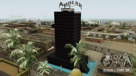 Expresa Polar para GTA San Andreas