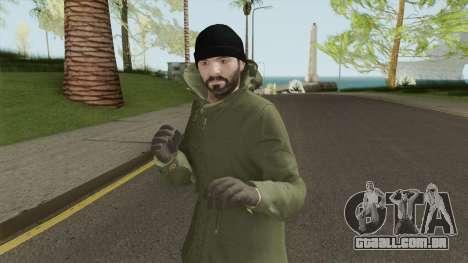 Skin Random 154 (Winter Outfit) para GTA San Andreas