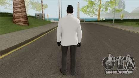 GTA Online Random Skin 20 para GTA San Andreas