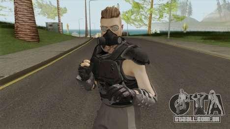Skin Random 126 (Outfit Arena War) para GTA San Andreas