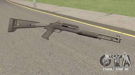 Insurgency MIC M1014 para GTA San Andreas
