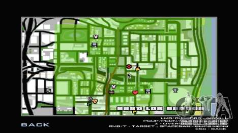 Mafia City Meme Wall para GTA San Andreas
