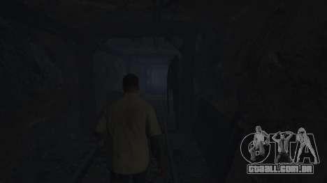 Hell Mode para GTA 5