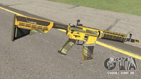 CS-GO M4A4 Buzzkill para GTA San Andreas