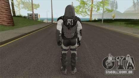 Skin Random 129 (Outfit Arena War) para GTA San Andreas