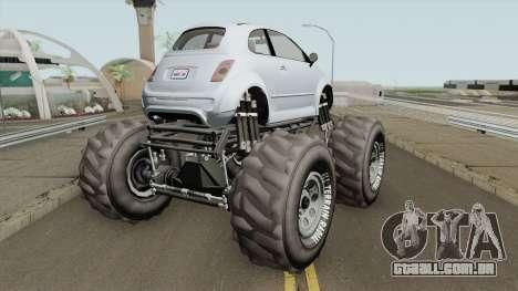 Grotti Brioso Wildrun GTA V para GTA San Andreas