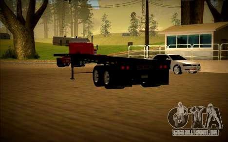 Artict3 Container para GTA San Andreas
