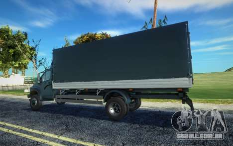 GAZon Next Long para GTA San Andreas