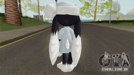 Klonoa Wii V3 para GTA San Andreas