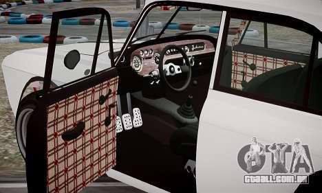 Moskvich 408 V2 para GTA 4