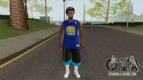 Skin Random 161 (Outfit Lowrider) para GTA San Andreas