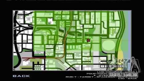Idolmaster Cinderella Girls Doujin Manga V2 para GTA San Andreas