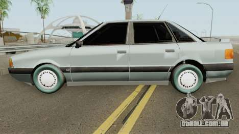 Audi 80 B3 Limousine para GTA San Andreas