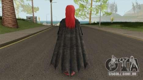 CW Batwoman (From The Elseworld Crossover) para GTA San Andreas