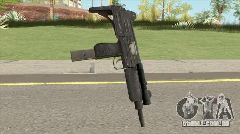 L4D1 UZI para GTA San Andreas