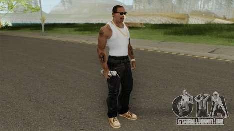L4D1 Pipebomb para GTA San Andreas