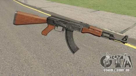 Insurgency MIC AK-47 para GTA San Andreas