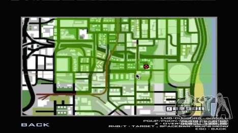 New Frames (Gachimuchi) para GTA San Andreas