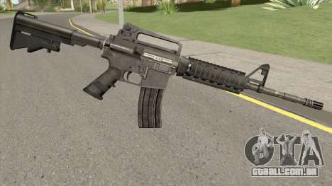 Insurgency MIC M4 Carbine para GTA San Andreas
