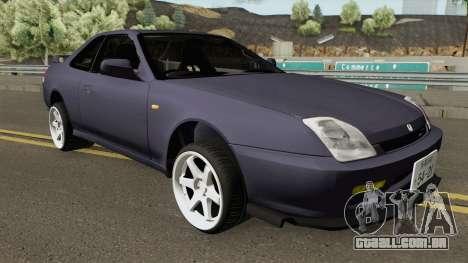 Honda Prelude Swap K20 para GTA San Andreas