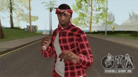 Skin Random 135 (Outfit Lowrider) para GTA San Andreas