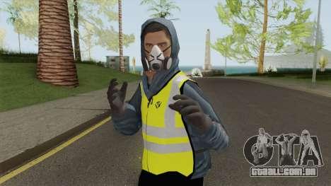 Skin Random 155 (Outfit Random) para GTA San Andreas