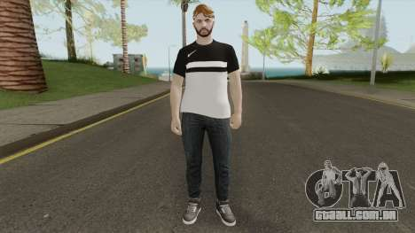 Random Skin 8 para GTA San Andreas