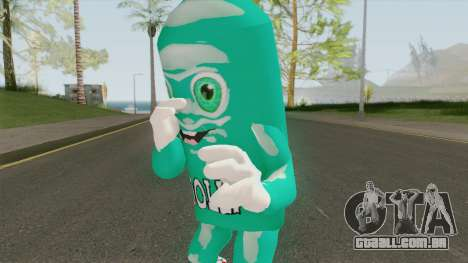 Dollynho para GTA San Andreas
