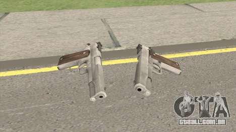 Rekoil Colt 9mm para GTA San Andreas