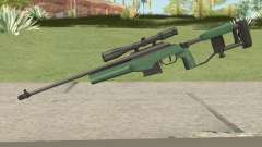 SAKO TRG-42 Sniper Rifle (Green)