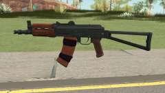 Battlefield 3 AKS74U para GTA San Andreas