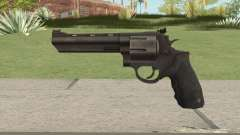 Battlefield 3 44 Magnum para GTA San Andreas