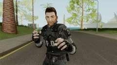 Tommy Vercetti HD (RPD) para GTA San Andreas