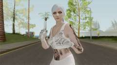 Skin Butty Dancer GTA V para GTA San Andreas