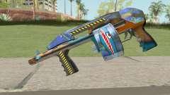 Shotgun (Monster Skin)