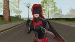 CW Batwoman (From The Elseworld Crossover) para GTA San Andreas