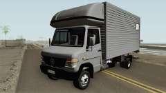 Mercedes-Benz Vario Flatbed para GTA San Andreas