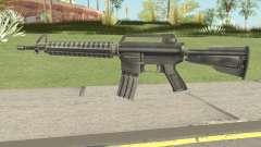M4 Remastered