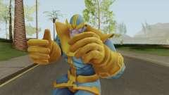Marvel End Time Arena - Thanos para GTA San Andreas