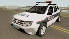 Renault Duster Policija Bih