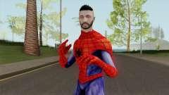 Skin Random 130 (Outfit Spiderman) para GTA San Andreas