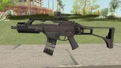 Medal of Honor : Warfighter G36C para GTA San Andreas