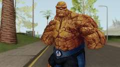 MFF The Thing para GTA San Andreas